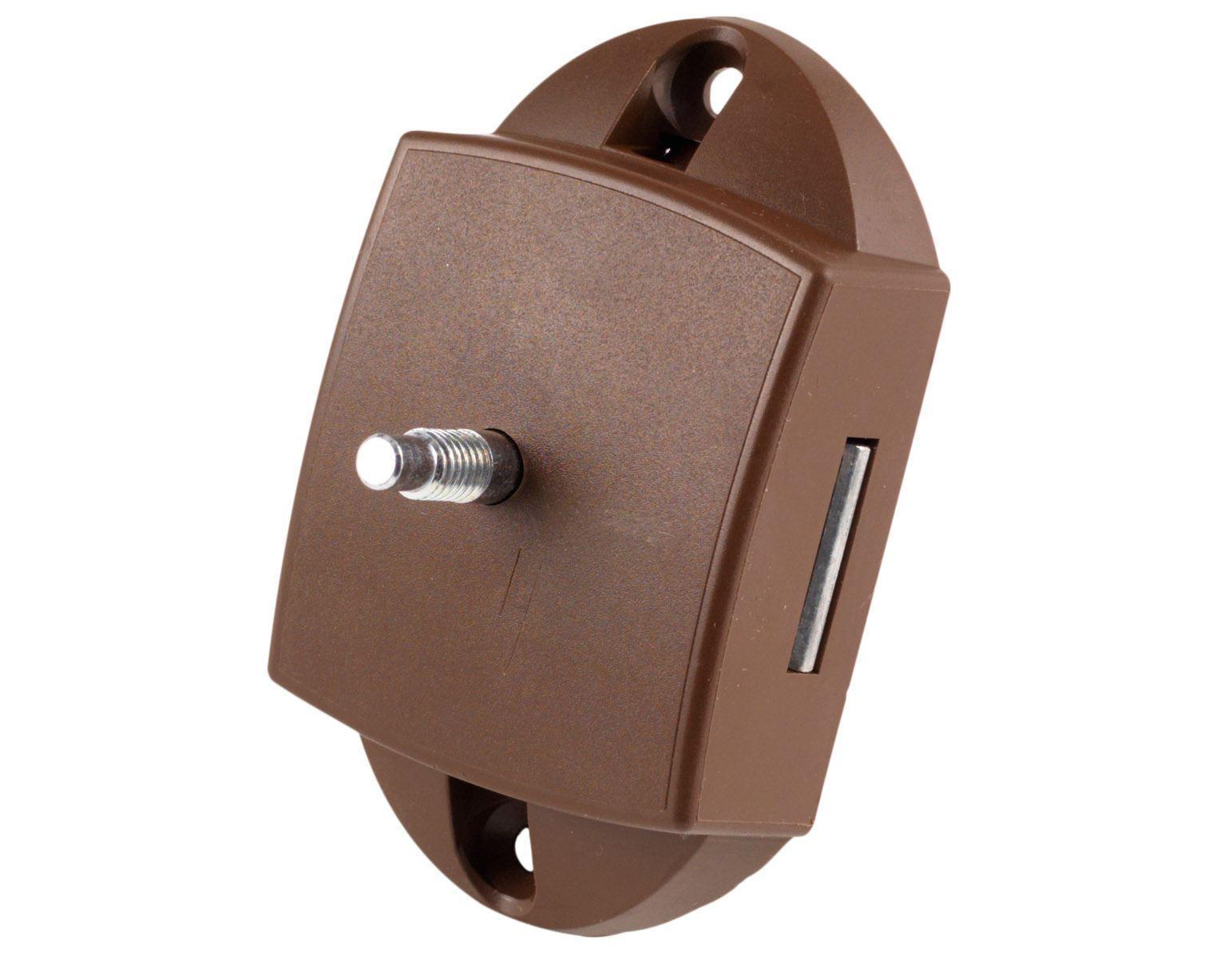 Cool Lås 3-punkt til toiletdør YA55