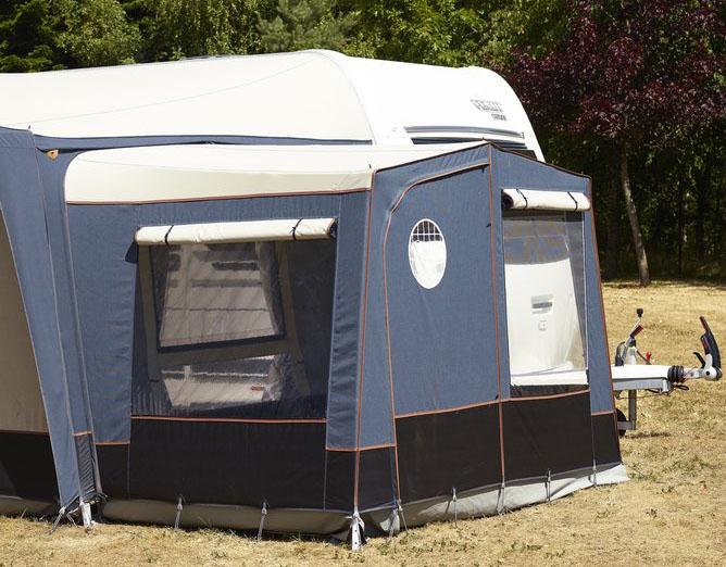 camping klokkestøbervej