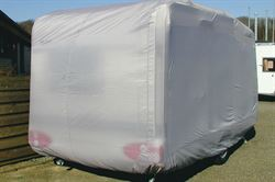 Camp-In Caravancover 8,00 x 2,50 m