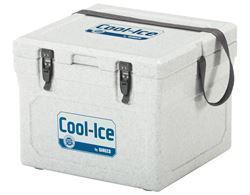 "Isboks ""Waeco Cool-Ice"" 22 l."