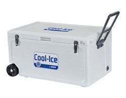 "Isboks ""Waeco Cool-Ice"" 86 l."