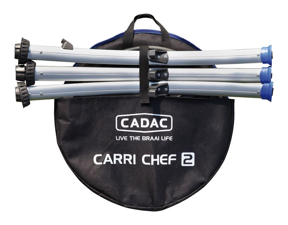 Cadac Carri Chef Deluxe.Cadac Carri Chef Deluxe 2