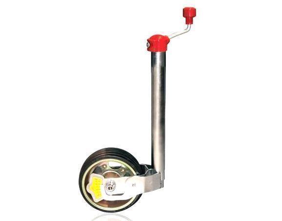 365f21c3450 AL-KO næsehjul Premium med vægtangivelse op til 200 kg. 48 mm stamme