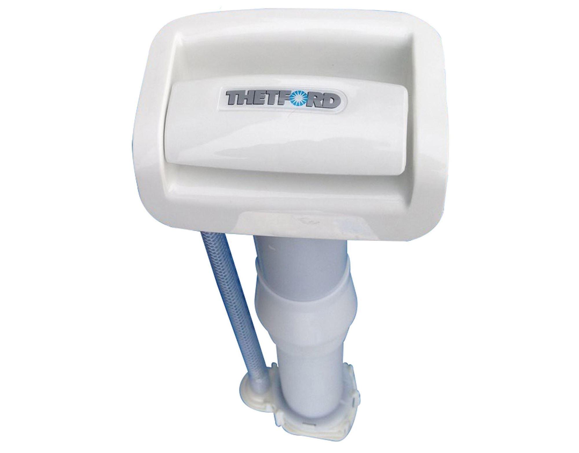 Fantastisk Manuel pumpe til Thetford C200 CW toilet. KK64