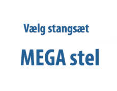 Commodore Dawn Mega Stel
